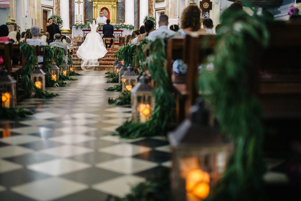 La boda de marta y el as en huerto barral boluda algo - Huerto barral boluda ...