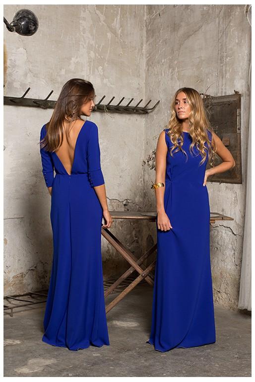 6518be69e8ce9 Y en rebajas todavía me gusta más. Me quedo con este vestido en azul